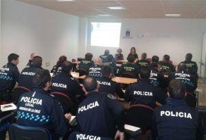 Taller Policía y Guardia Civil