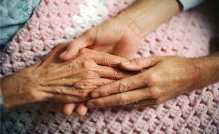 Otro modo de ver y vivir la vida: cuidar a una enferma con Alzheimer