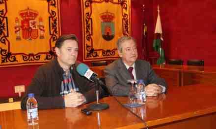 El Director General de Carreteras inspecciona junto con el Alcalde el estado de los caminos y carreteras del término de Bullas