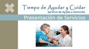 Cehegín acogerá un ciclo de conferencias dirigido a cuidadores y familiares de personas dependientes