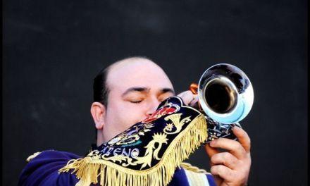 Se celebra el tradicional Festival de Bandas de Cornetas y Tambores Villa de Calasparra
