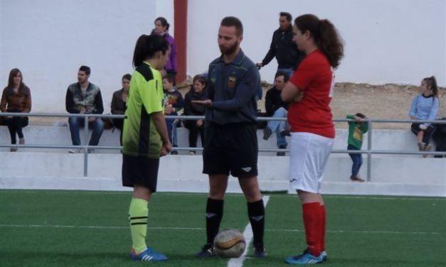 La asociación Entretan-t@s organiza por segundo año una jornada deportiva por el Día de la Mujer
