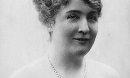 Henriette Caillaux o la justicia del machismo