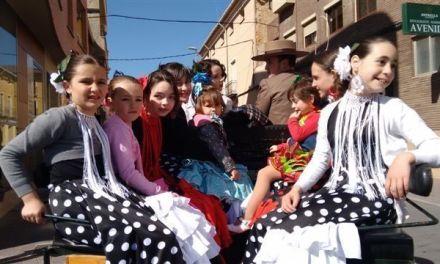 II Fiesta del Flamenco, la Rumba y las Sevillas en Bullas