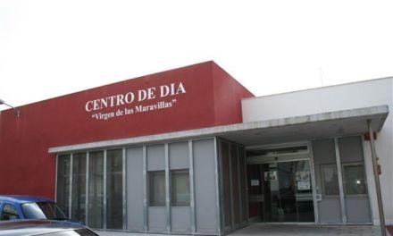 El Consejo de Gobierno destina casi 110.000 euros para el Centro de Día Virgen de las Maravillas de Cehegín
