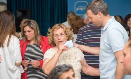 El PP contempla en su programa medidas para una atención social directa y rápida y el fomento del voluntariado