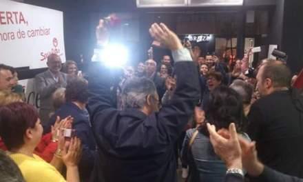 Carta de bienvenida al nuevo alcalde de Caravaca de la Cruz