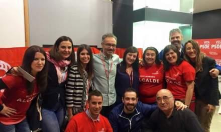 Participación y transparencia en los programas electorales de los alcaldables socialistas de Caravaca, Cehegín y Bullas