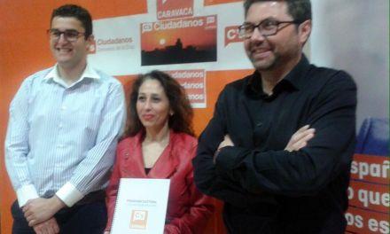 Ciudadanos exige explicaciones al equipo de Gobierno «por gastar sin consignación más de 2 millones de euros del presupuesto de 2016»