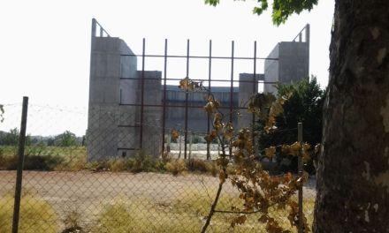 Otro mazazo al Ayuntamiento de Caravaca: el auditorio es ilegal
