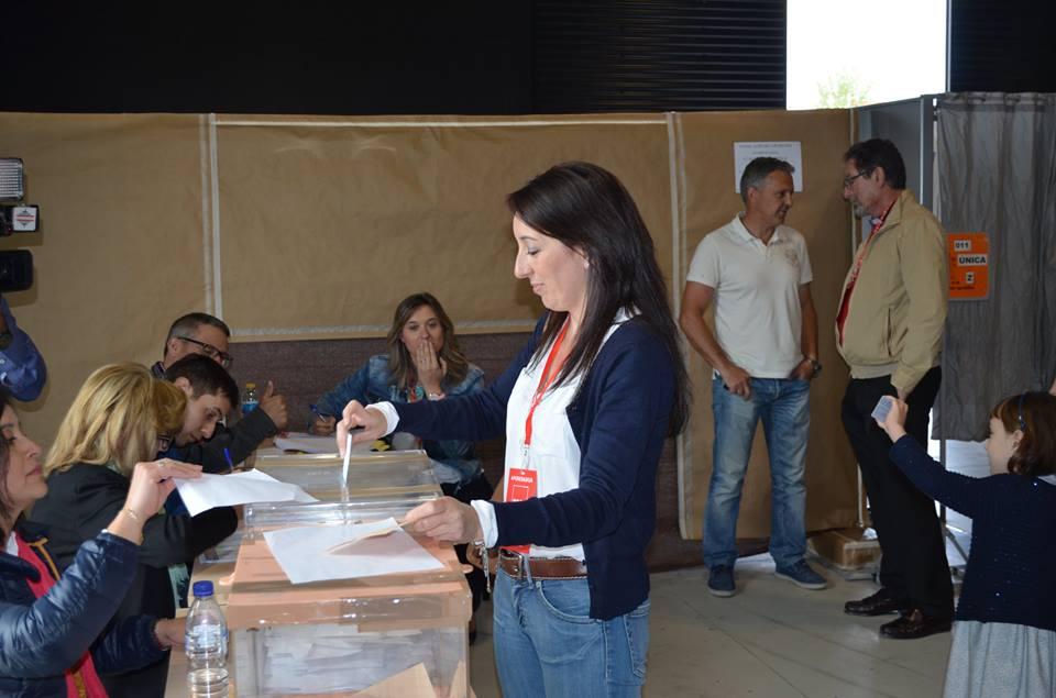 Seguimos avanzando: de Nieves Calvo Villa a María Dolores Muñoz