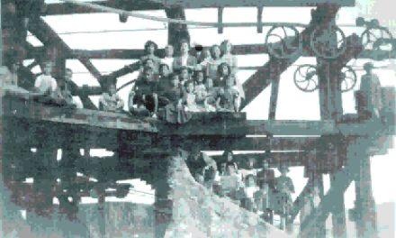 El segundo cable de Calasparra: Coto Minero Gilico