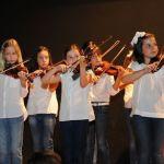 Conservatorio de Caravaca, desarrollando talentos