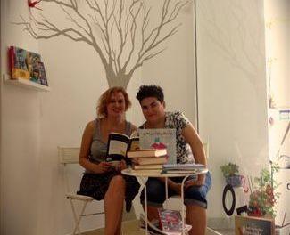 En las Nubes, más que una librería, una experiencia