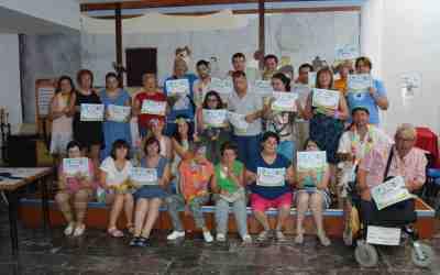 La fiesta de San Seacabó cierra el curso de la asociación AFEMNOR