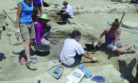 Los hallazgos en Villaricos convierten a Mula en un destino turístico de enorme importancia