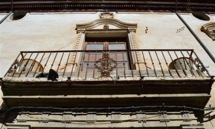 Una mirada a la arquitectura del pasado: la Casa de la Encomienda de Caravaca