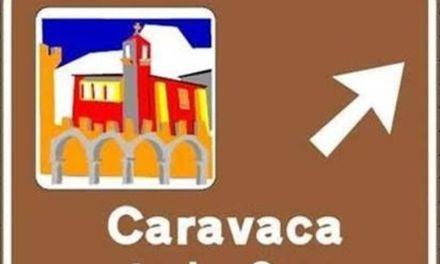 La Comunidad mejora la señalización turística en las carreteras con nuevos carteles de destinos como Caravaca