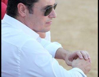 Pedro Pérez, empresario de la Feria de Calasparra, confía en que ésta tire del carro de la fiesta en la región
