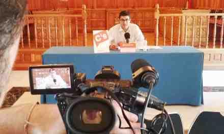 Ciudadanos presentará una moción en la Asamblea para implantar una UCI en el Hospital Comarcal