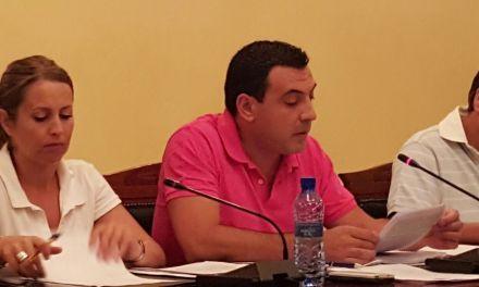 Ciudadanos denuncia irregularidades y graves incumplimientos en el contrato de abastecimiento de agua potable y alcantarillado de Cehegín