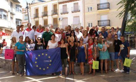 Calasparra acoge un nuevo encuentro de ciudades europeas hermanas