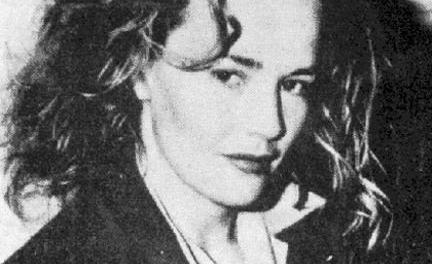 La chica mala de Seatle, Frances Farmer