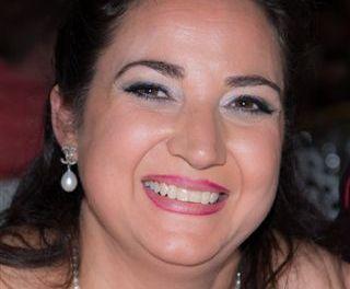 Lara Marín Lag, Mora del Año 2016 en Caravaca