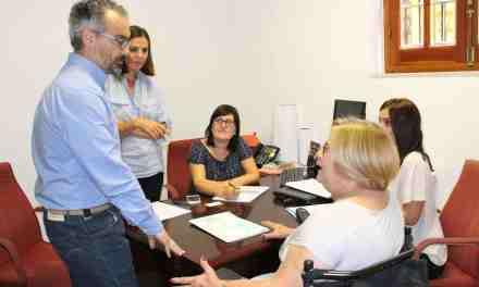 Aspaym colabora con el Ayuntamiento de Caravaca para mejorar el turismo accesible