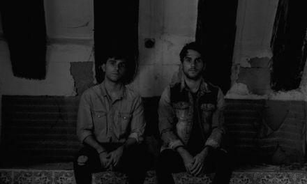 Martin&Martin presenta su ep «El chico sombra» el 10 en Murcia