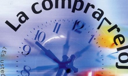 Más de cincuenta comercios miembros de la Asociación de comerciantes y Hosteleros de Cehegín participan en una nueva edición de la Compra-Reloj