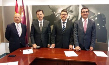 Ciudadanos solicita en la Asamblea Regional la creación de una UCI en el Hospital Comarcal de Caravaca