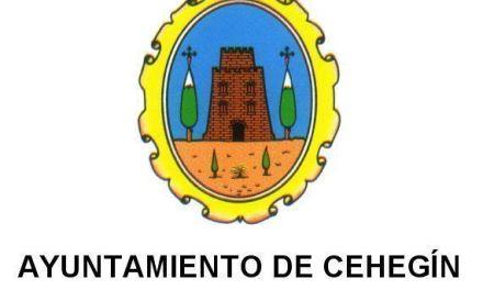 El Equipo de Gobierno de Cehegín avanza en materia de transparencia, publicando los conceptos por los que cobran todos los concejales del Ayuntamiento