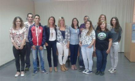 El Centro Joven de Caravaca imparte cursos para facilitar la inserción laboral de menores de 29 años