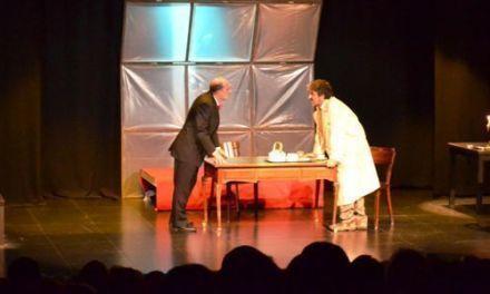 Noches de evasión en la Semana del Teatro de Bullas