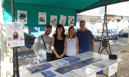 La Universidad Popular abre su plazo de matrícula en Calasparra