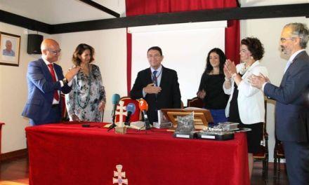 """La OMT califica a Caravaca y su patrimonio religioso como """"una de las grandes joyas del turismo español"""""""