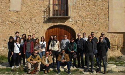 El templo de La Encarnación de Caravaca, punto de referencia en la reunión científica sobre religiosidad iberorromana