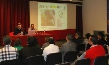 El proyecto 'Mapas de Calidad' unifica criterios para futuras actuaciones en el casco histórico-artístico de Caravaca