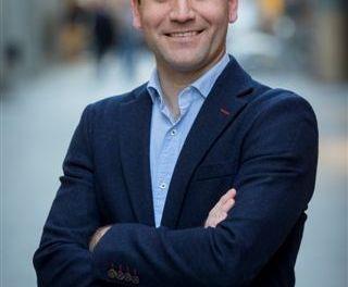 """""""Somos la segunda comunidad autónoma que más empleo ha creado en el último año"""", Teodoro García, candidato del PP al Congreso"""