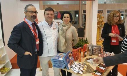 La gastronomía del Noroeste se da a conocer en la Feria Internacional de Turismo de Madrid