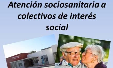 Publicadas en Cehegín las bases del Programa Mixto de Empleo y Formación de Atención Sociosanitaria a colectivos de interés social