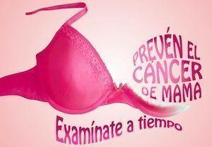 La Unidad Móvil de Mamografías estará en Cehegín del 15 al 25 de enero de 2016