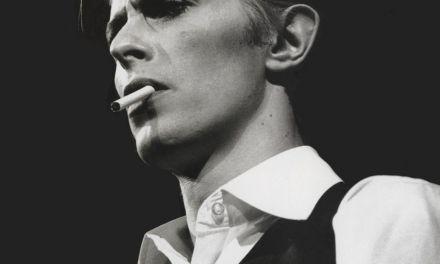 Adiós al genial David Bowie