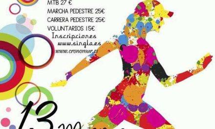 Caravaca acoge el 13 de marzo la IV Marcha por las Enfermedades Raras