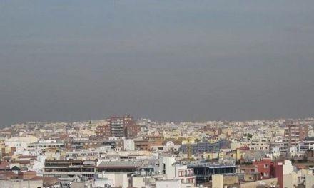 Caravaca superará en unas semanas los 25 días al año de contaminación por ozono permitidos por la legislación