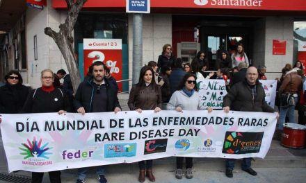 La Asociación D´Genes alza su voz en Cehegín para concienciar a la sociedad sobre las enfermedades raras