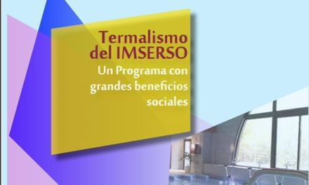 Más de cien balnearios participan en el Programa de Termalismo del Imserso, que abre su periodo de inscripción para pensionistas