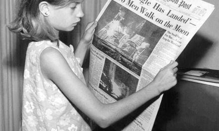 Periódicos, mentiras y cintas de video…