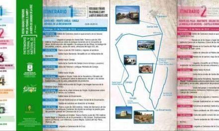 Turismo oferta cinco rutas dentro del programa 'Visitas guiadas por las pedanías, el campo y la huerta de Caravaca'